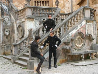 GQ italia 2006